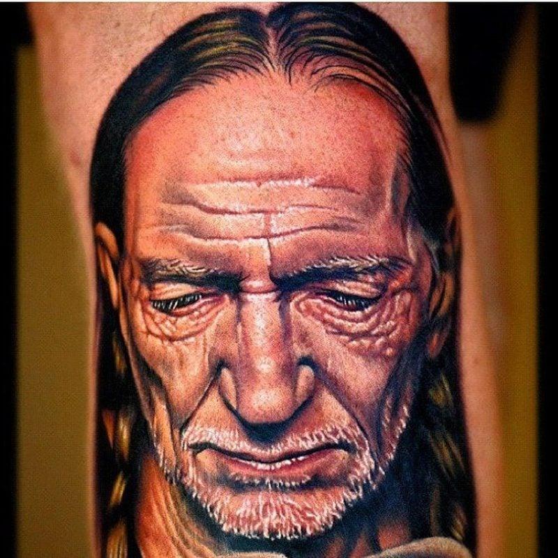 Hanky Panky Tattoo Bilder
