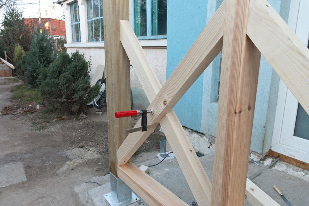 Treppengel nder selber bauen anleitung und 50 beispiele - Gartenlaube selber bauen anleitung ...