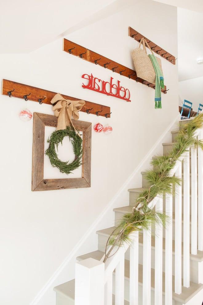 treppe selber bauen kreative diy. Black Bedroom Furniture Sets. Home Design Ideas