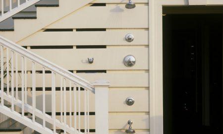 Treppengeländer selber bauen - Anleitung und Ideen