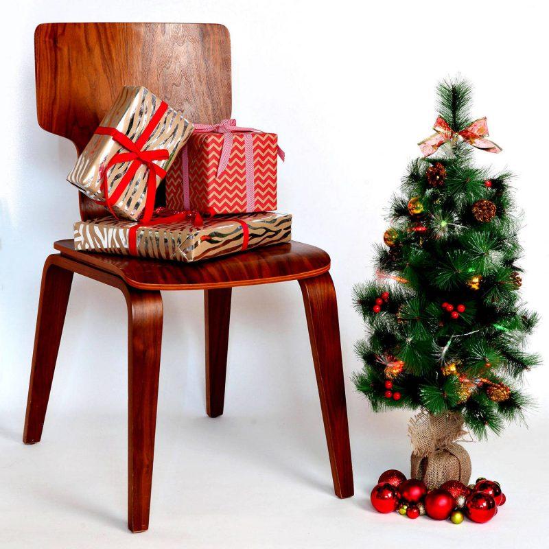 Weihnachtsbaum im topf - Kaufen Sie kleinere Bäume
