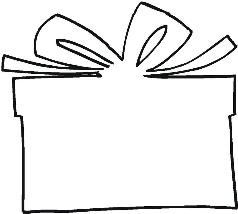 Weihnachtsmotive Ausschneiden.Birthday Presents Clipart For A Man