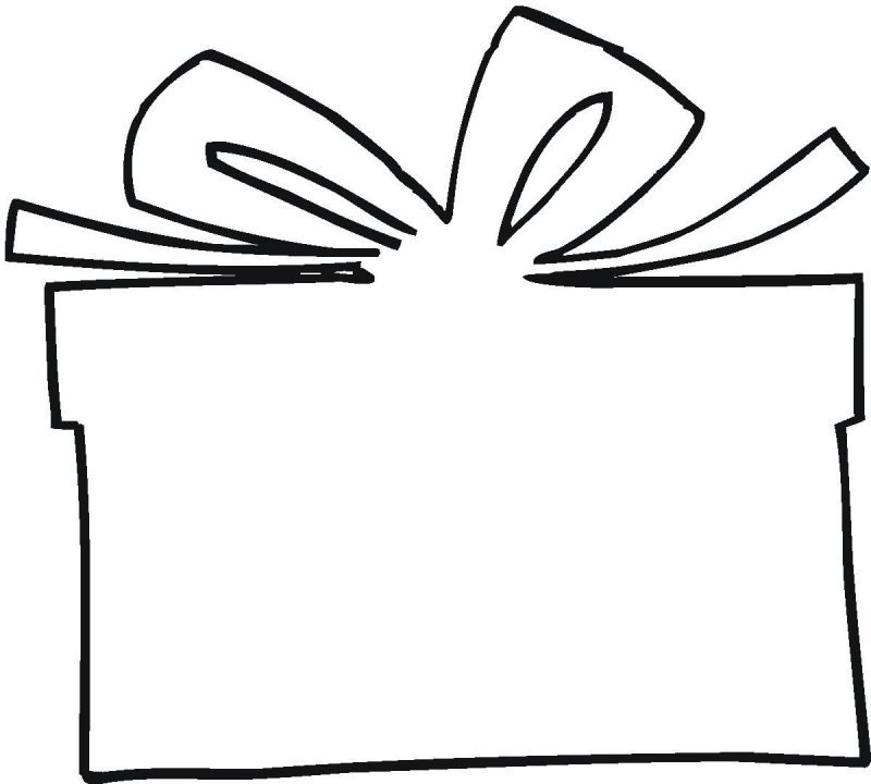 Weihnachtsmotive zum Ausdrucken Vorlage Geschenk