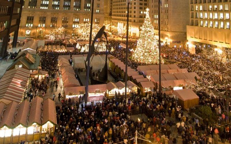 americas best christmas markets