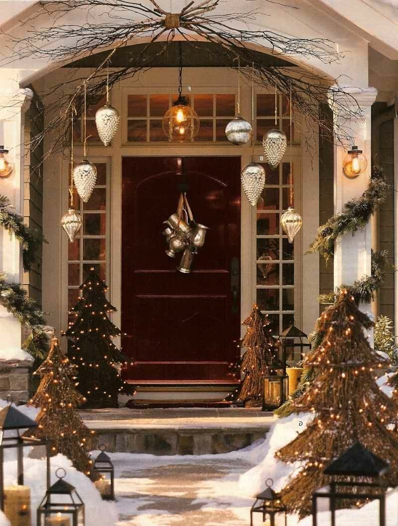 Ndoor Christmas Decorating Ideas