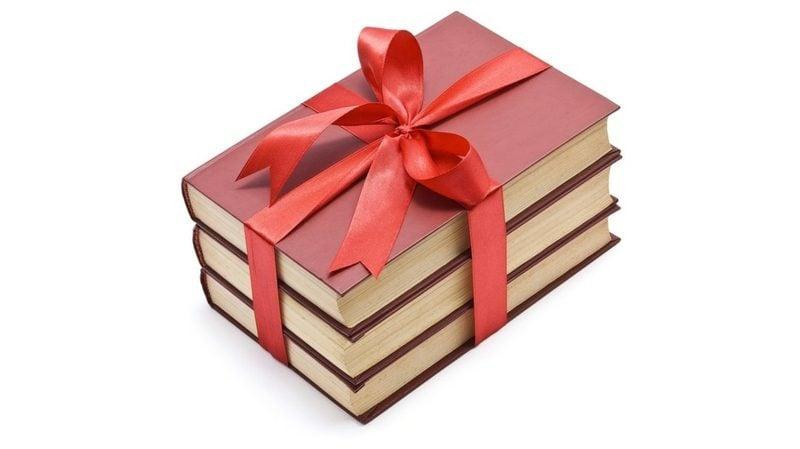 Geschenksideen Geschenke für den Mann zu Weihnachten Bücher