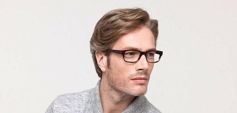 Brillenmode Herbst Winter 2016 Vintage Brillen für den Mann