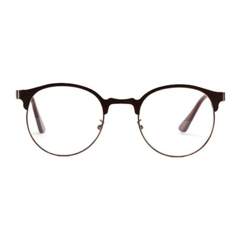 Brillenmode Herbst Winter 2016 Brillen mit runden Scheiben
