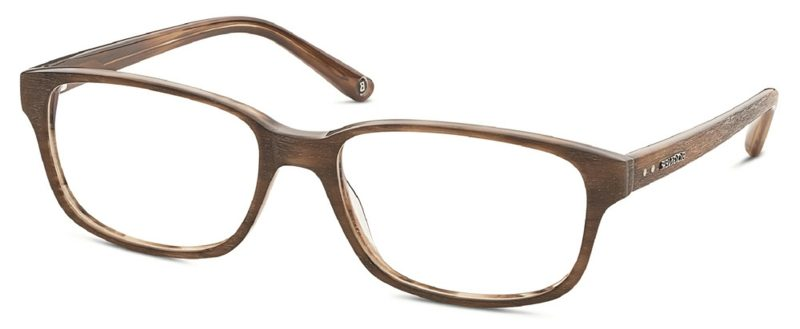 Brillenmode Herbst Winter 2016 Brillen mit braunen Fassungen