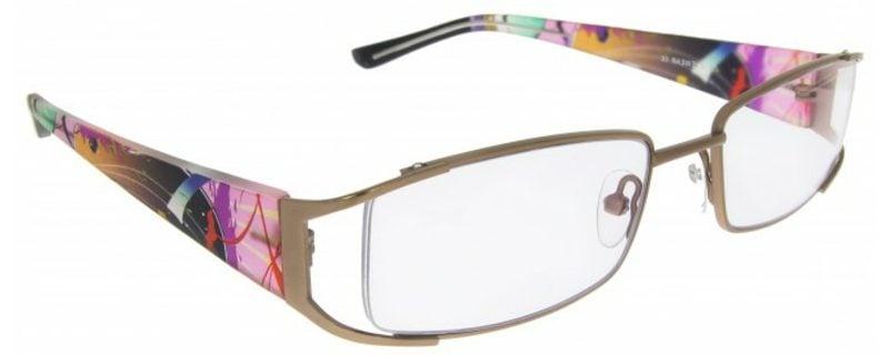 Brillenmode Herbst/Winter 2016 Brillen mit farbigen Fassungen