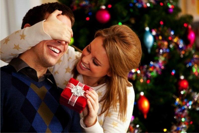 Geschenke für Männer zu Weihnachten originelle Ideen