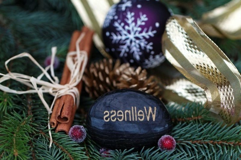 Geschenke für Männer zu Weihnachten Wellness Voucher