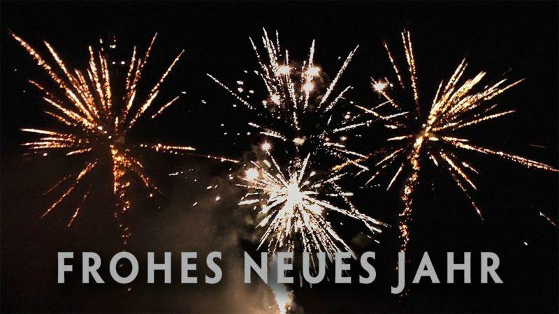 Neujahrwünsche Ideen und Inspirationen