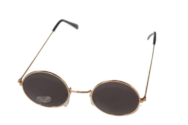 Brillenmode 2016 Herbst Winter klassische John Lennon Brillen