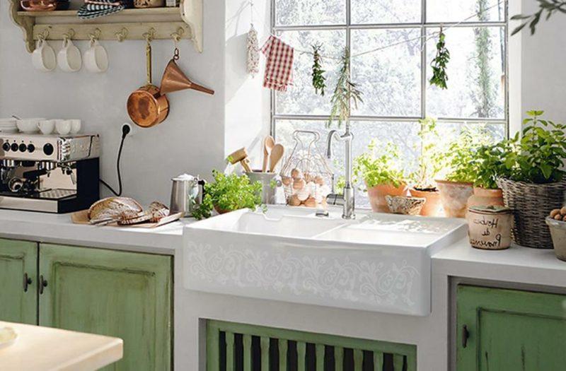 Modulküche landhaus  Welche sind die Vorteile, die eine Modulküche anbietet?