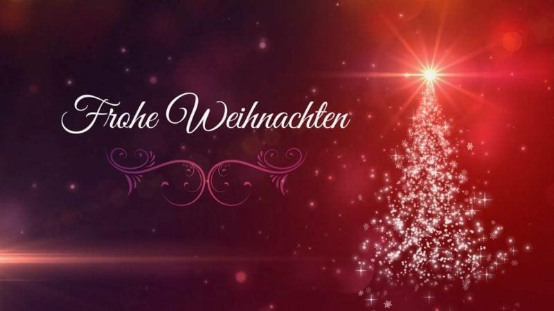 weihnachtliche Sprüche und Glückwünsche