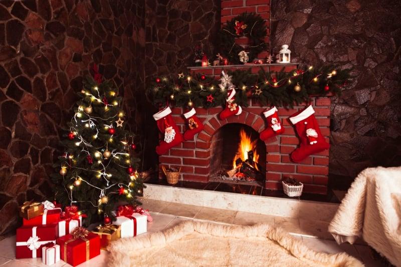Dekoideen zu weihnachten 45 attraktive vorschl ge f r innen und au en - Weihnachtsdeko ideen ...