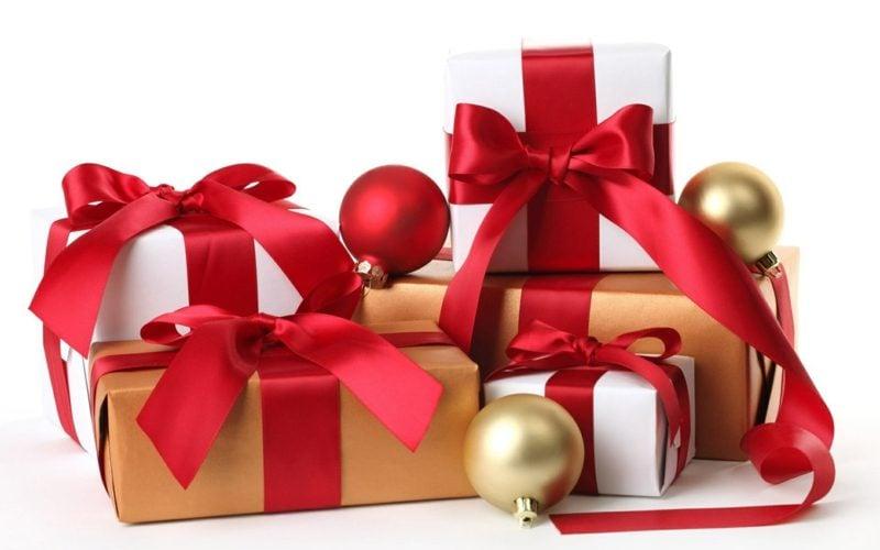 Weihnachtsgeschenke für Männer 6 Ideen