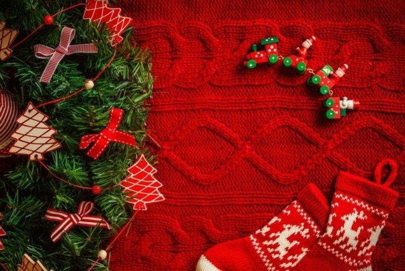 Weihnachtszeit traditionelle weihnachtliche Sprüche