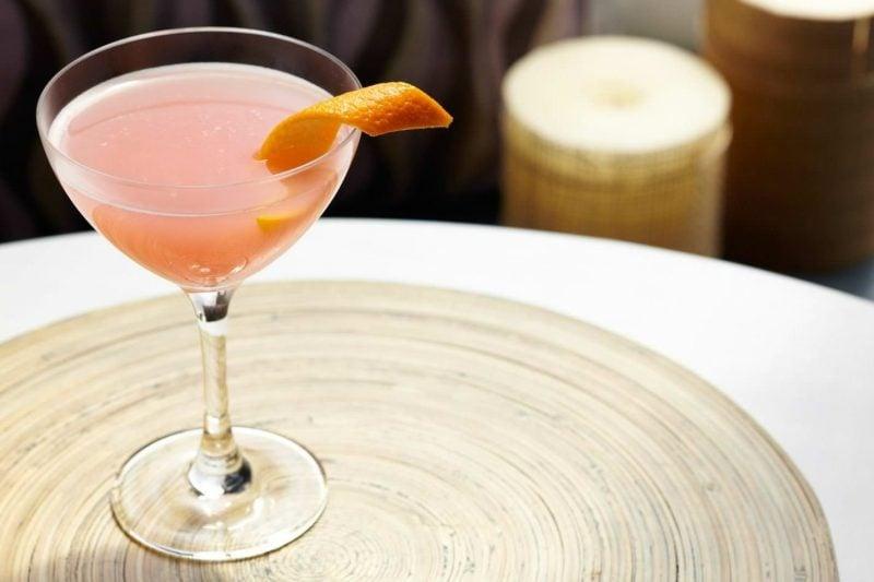 Cocktailrezepte mit Fruchten