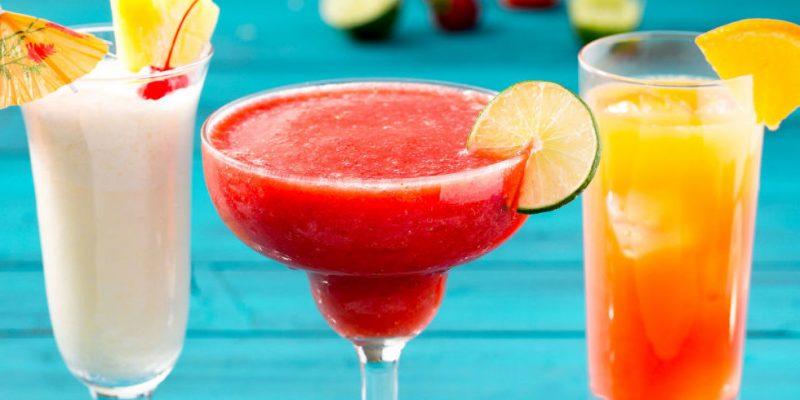 Die besten Cocktailrezepte - Zutaten und Zubereitung