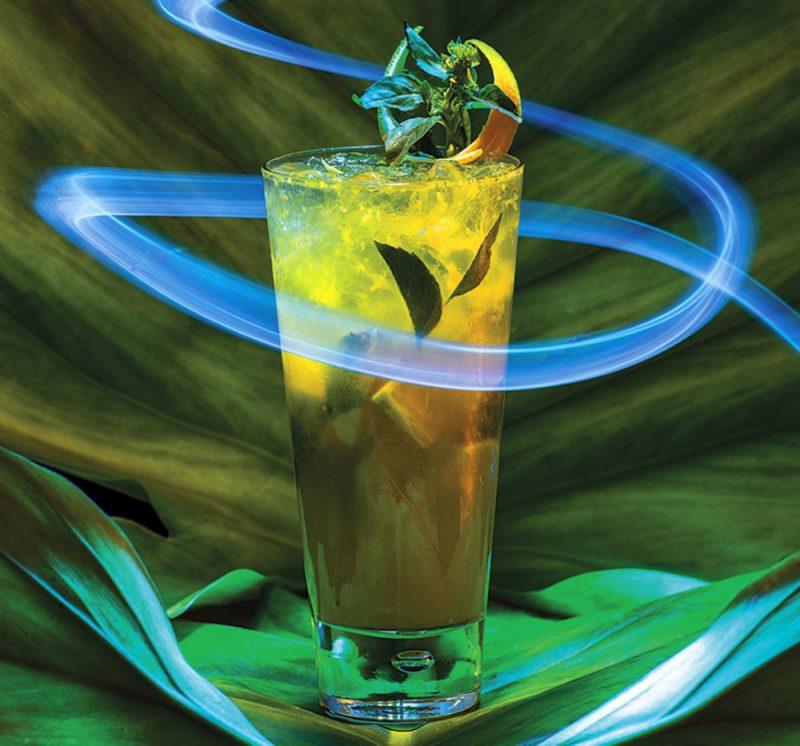 Cocktailrezepte mit Rum