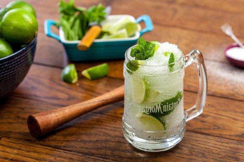 Cocktailrezepte Mojito