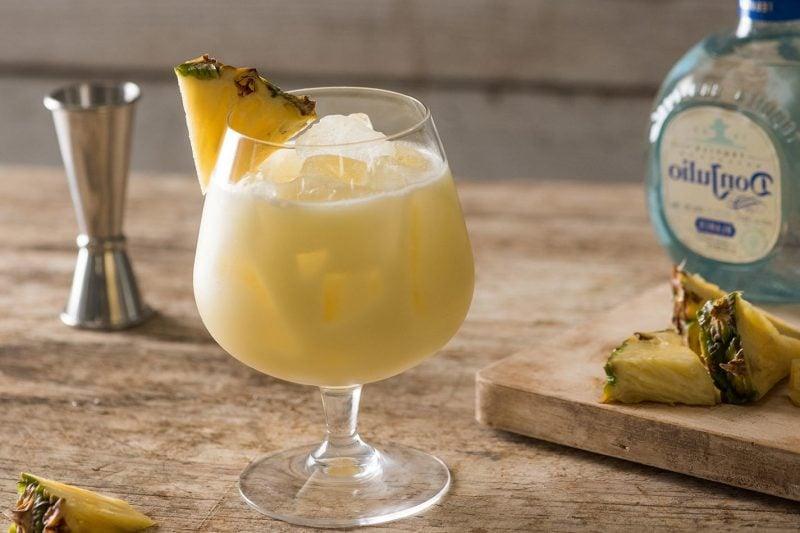 Cocktailrezepte Pina Colada