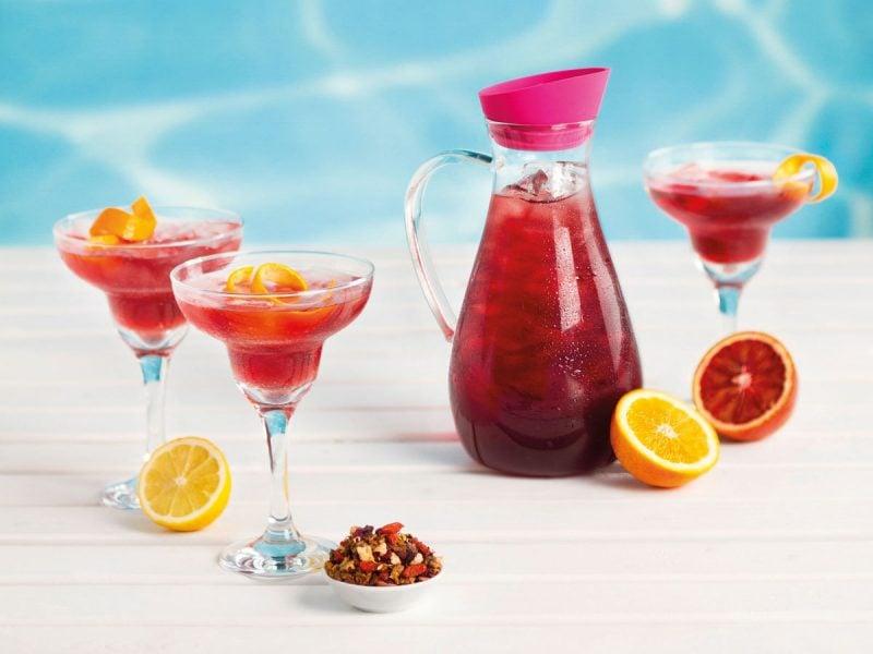 Cocktailrezepte Sangria