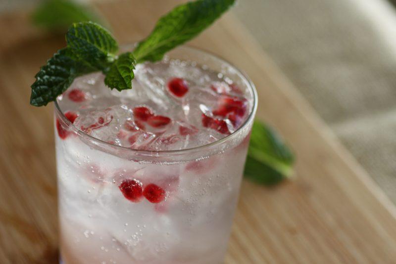 Cocktailrezepte Weihnachten