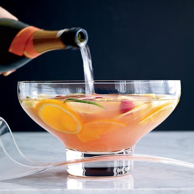 Cocktailrezepte Weihnachten Punsch