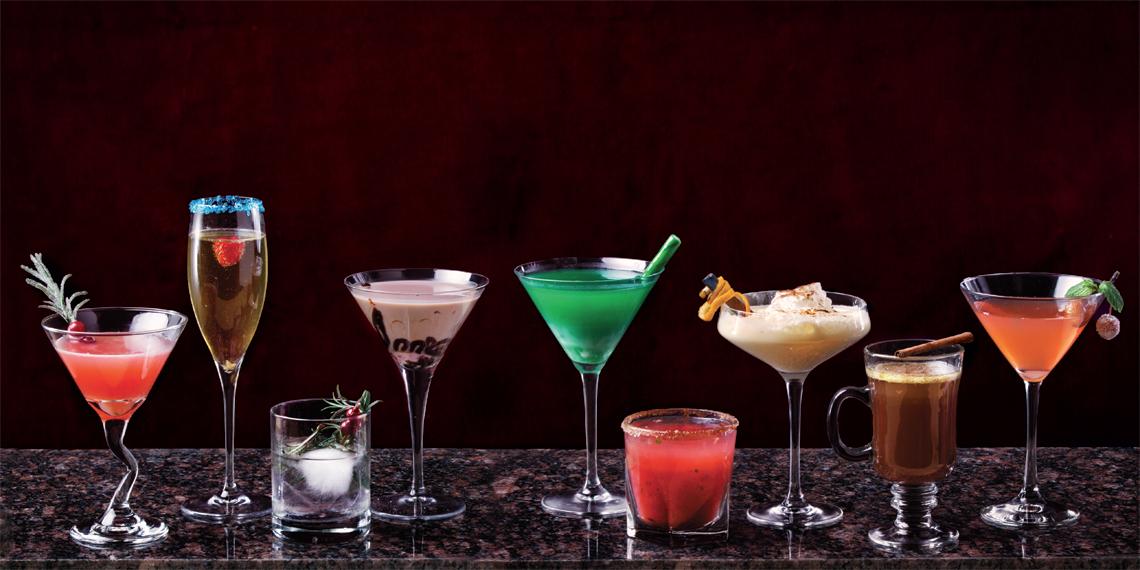 Die besten Cocktailrezepte