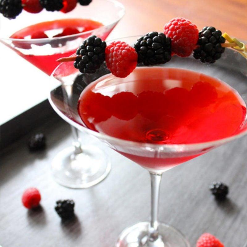 Die besten Cocktailrezepte Zubereitung und Zutaten