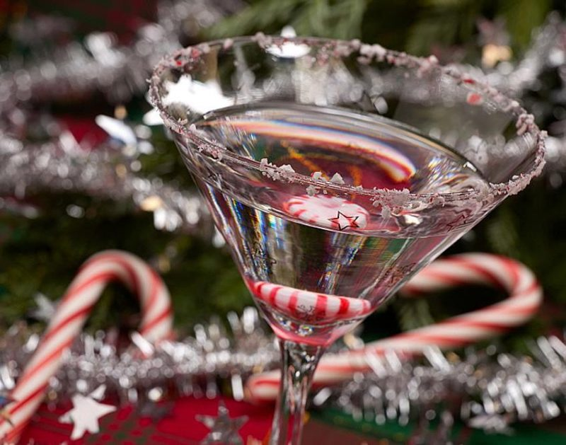 Cocktailrezepte Candy Martini