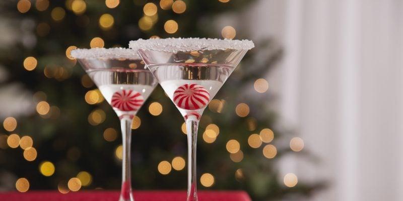 Die besten Cocktailrezepte für die Feiertage