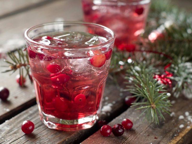 Die besten Cocktailrezepte für Winter