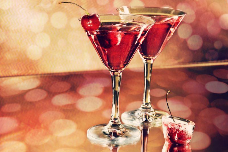 Die besten Cocktailrezepte für Weihnachten und Silvesterparty