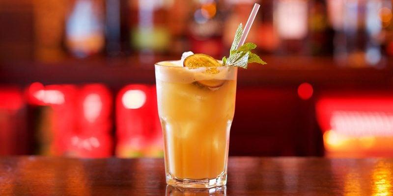 Cocktailrezepte Zombie
