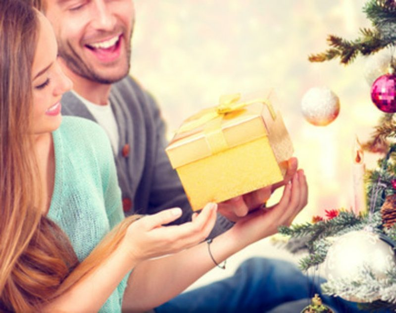 kreative Geschenksideen den Mann zu Weihnachten überraschen
