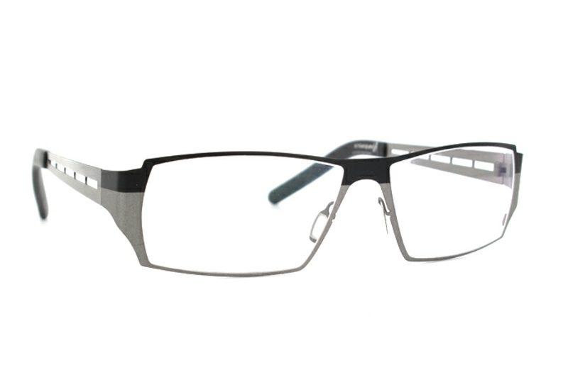 Brillenmode 2016 Herbst und Winter Brillen aus Stahl und Acetat