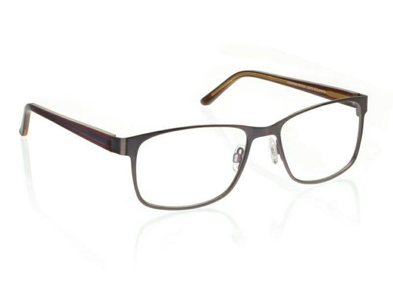 Brillenmode 2016 Herbst und Winter elegante Brillen Acetat und Stahl