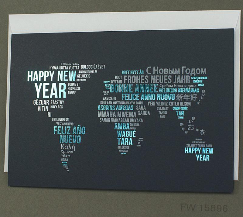 frohe Weihnachten in den einzelnen Ländern Weltkarte