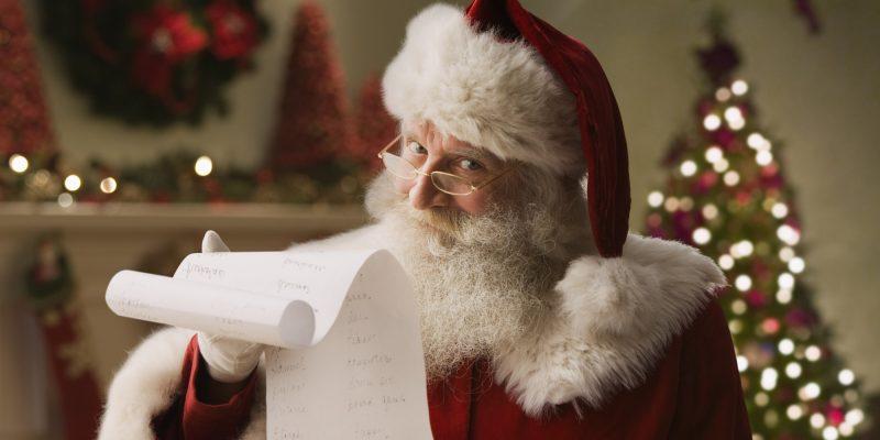 Gedichte für Weihnachten bringen fröhliche Stimmung