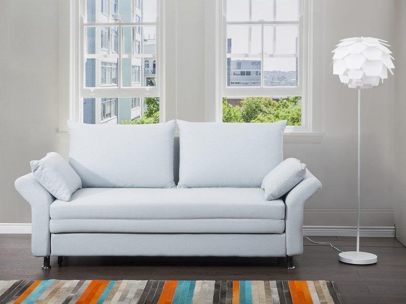 Jugendzimmer einrichten mit Couch