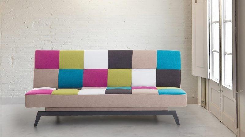 Jugendzimmer einrichten mit coolen Farben
