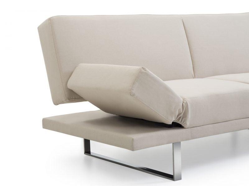 Jugendzimmer einrichten mit Sofa mit Bettfunktion