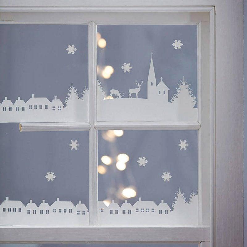 basteln mit kindern 17 fensterbilder und malvorlagen f r weihnachten diy weihnachtsdeko. Black Bedroom Furniture Sets. Home Design Ideas