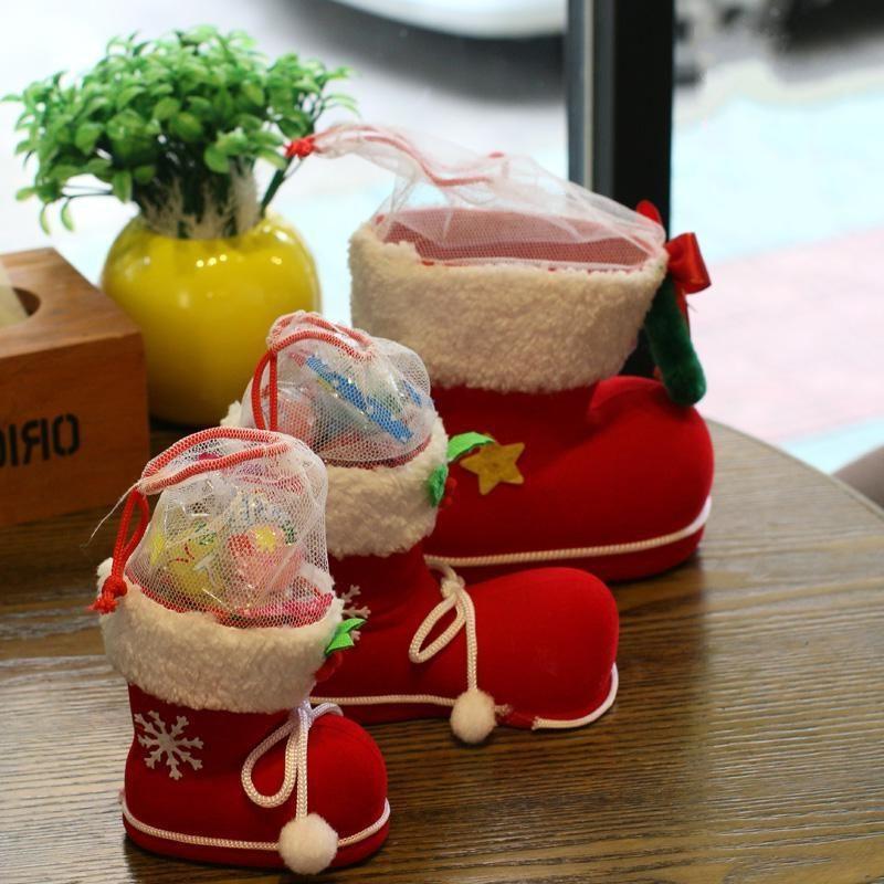 Nikolausgeschenken - die Kinder lieben Candys