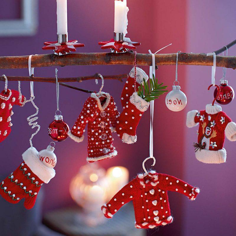 Nikolausgeschenken - Beginnen Sie Ihr nächstes Nähprojekt