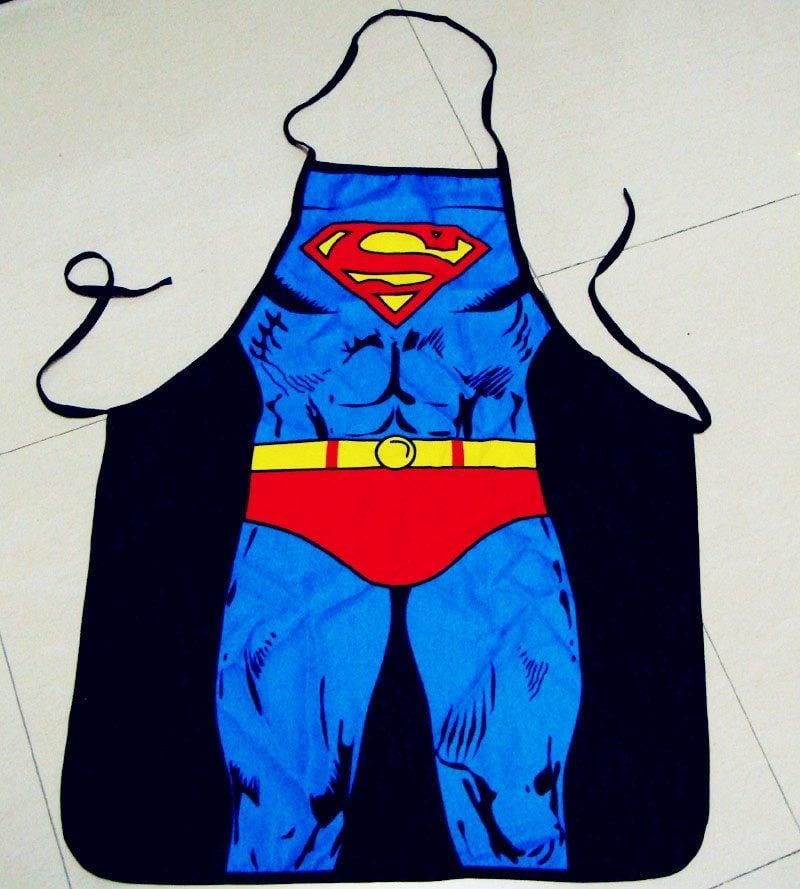 Nikolausgeschenke für Männer - Superman